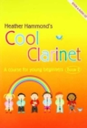 COOL CLARINET VOL 2 STUDENT - Book