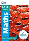 GCSE 9-1 Maths Foundation Complete Revision & Practice - Book