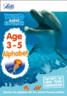 English - Alphabet Age 3-5 - Book