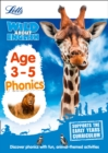 English - Phonics Age 3-5 - Book