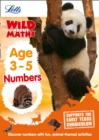 Maths - Numbers Age 3-5 - Book