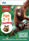 Maths - Counting Age 3-5 - Book