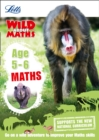Maths - Maths Age 5-6 - Book