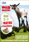 Maths - Fractions Age 5-7 - Book