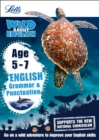 English - Grammar and Punctuation Age 5-7 - Book