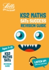 KS2 Maths SATs Revision Guide : For the 2020 Tests - Book