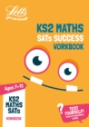 KS2 Maths SATs Practice Workbook : For the 2020 Tests - Book