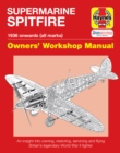 Spitfire Manual : An insight into owning, restoring, servicing and flying Britain's legendary World War II fighter - Book