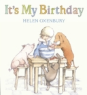 It's My Birthday - Book