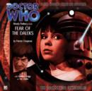 Fear of the Daleks - Book