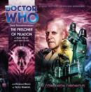 The Prisoner of Peladon - Book
