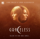 Graceless : 1 - Book