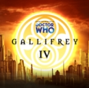 Gallifrey : No. 4 - Book