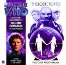 The First Sontarans - Book