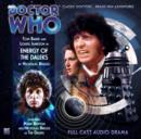 Energy of the Daleks - Book