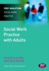 Social Work Practice with Adults - Book
