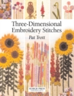 Three-Dimensional Embroidery Stitches - Book