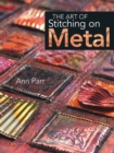 The Art of Stitching on Metal - Book