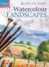 Ready to Paint: Watercolour Landscapes - Book