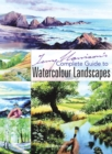 Terry Harrison's Complete Guide to Watercolour Landscapes - Book