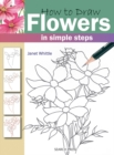 How to Draw: Flowers - Book