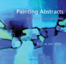 Painting Abstracts : Ideas, Projects and Techniques - Book