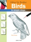 How to Draw: Birds - Book