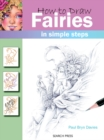 How to Draw: Fairies : In Simple Steps - Book