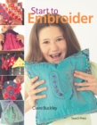 Start to Embroider - Book