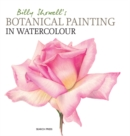 Billy Showell's Botanical Painting in Watercolour - Book