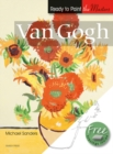 Ready to Paint the Masters: Van Gogh : In Acrylics - Book