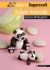 20 to Sugarcraft: Sugar Animals - Book