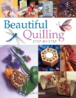 Beautiful Quilling Step-by-Step - Book