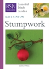 RSN Essential Stitch Guides: Stumpwork - Book