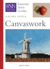 RSN Essential Stitch Guides: Canvaswork - Book