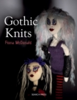 Gothic Knits - Book