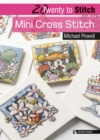 20 to Stitch: Mini Cross Stitch - Book