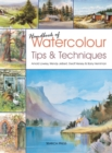 Handbook of Watercolour Tips & Techniques - Book
