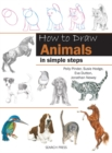 How to Draw: Animals : In Simple Steps - Book