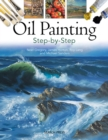 Oil Painting Step-by-step - Book