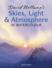 David Bellamy's Skies, Light and Atmosphere in Watercolour - Book