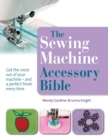 The Sewing Machine Accessory Bible - Book
