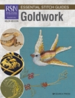 RSN Essential Stitch Guides: Goldwork - Book