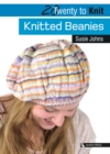 20 to Knit: Knitted Beanies - Book