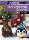 20 to Crochet: Mini Christmas Crochet - Book