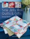 Sew Jelly Roll Quilts and Gifts - Book