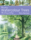 Painting Watercolour Trees the Easy Way - Book