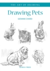 Art of Drawing: Drawing Pets : Dogs, Cats, Horses and Other Animals - Book