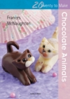 Twenty to Make: Chocolate Animals - Book