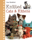 Knitted Cats & Kittens - Book